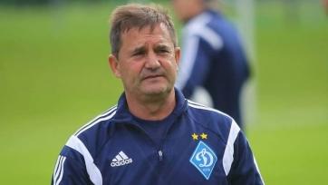 Sportbox: Новым наставником столичного «Динамо» станет испанец Рианчо
