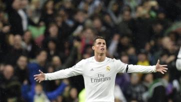 Роналду: «Готов остаться в «Реале» и завершить тут карьеру»