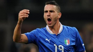 Бонуччи: «Италия – не фаворит, но мы способны преподнести сюрприз»