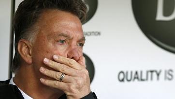 Джонни Эванс: «Уверен, в «МЮ» многие расстроены отставкой ван Гаала»