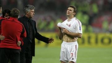 Карло Анчелотти: «Просматривая тот финал ЛЧ 2005-го года с «Ливерпулем», я разбил телевизор со злости»