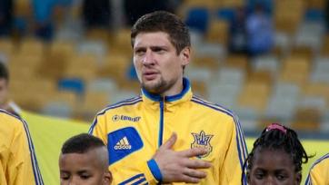 Источники сообщают, что Евгений Селезнёв прибыл в расположение украинской сборной
