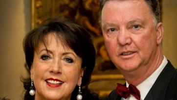 Супруга Луи ван Гаала: «Эд Вудворд оказался настоящим позором»