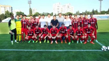 «Заря» - триумфатор Кубка Молдовы