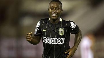 Талант из Колумбии на прицеле у «Ливерпуля», «Интера» и «Атлетико»