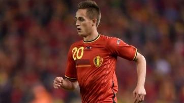 Янузай написал заявление, что хочет выступать за сборную Косово