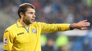 Калачёв готов заключить новый контракт с «Ростовом»
