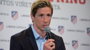 Торрес: «Нахожусь в ожидании самого важного матча в своей карьере»
