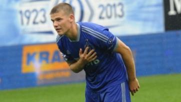 «Зенит» готов вернуть Денисова