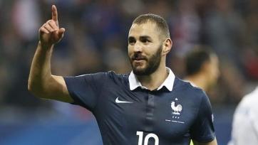 Кантона: «Дешам – чистокровный француз, поэтому не вызвал Бензема в сборную»
