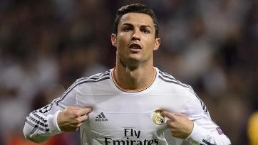Криштиану Роналду мог оказаться в мадридском «Атлетико» в самом начале своей карьеры