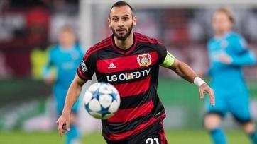 Защитник «Байера» Топрак находится в шаге от перехода в дортмундскую «Боруссию»