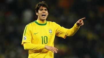 Кака сыграет за сборную Бразилии на Кубке Америки-2016