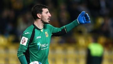 Джанаев: «Остался небольшой осадок после того, как не получил приглашение в сборную»