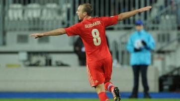 Глушаков: «Со сборной Англии нам будет играть легче, чем с другими соперниками по группе»