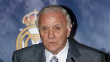 Сантамария: «У «Реала» есть великолепный шанс»