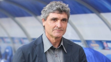 Официально: Рамос – новый тренер «Малаги»