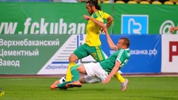 «Кубань» вылетела в ФНЛ, «Томь» вернулась в футбольную элиту