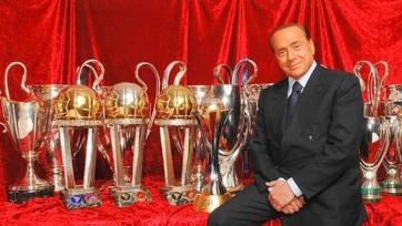 Берлускони: «Настало время уйти из «Милана»