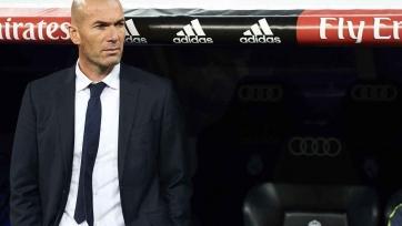 «Реал» обнародовал заявку на финал Лиги чемпионов
