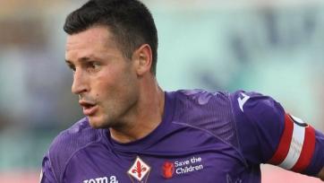 Паскуаль: «Я плакал после последнего матча в футболке «Фиорентины»