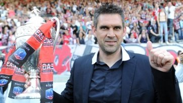 Жослен Гуверннек станет тренером «Бордо»