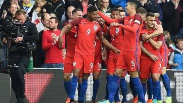 Сборная Англии уверенно переиграла австралийцев