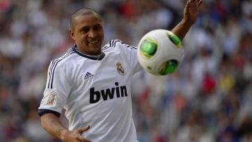 Роберто Карлос: «Реал» опытнее, чем «Атлетико»