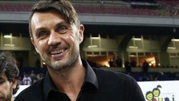 Мальдини: «Раньше у нас все учились, теперь же Италия сильно отстаёт в футбольном плане»