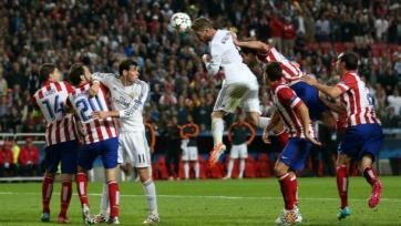 Анонс. «Реал» - «Атлетико». В шаге от мечты
