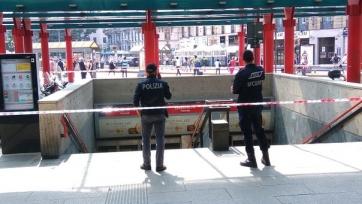 Из-за угрозы взрыва в Милане частично закрыли метро