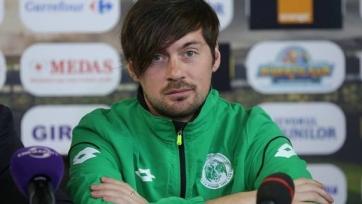 Милевский отказался переходить в бухарестское «Динамо»