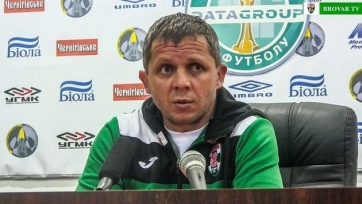 Солдатов: «Пока такие твари судят матчи, в Украине футбола не будет»