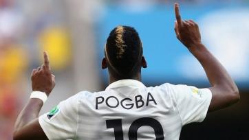 Погба может продолжить свою карьеру на Туманном Альбионе