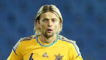 Тимощук: «У нас сложная группа, но перед командой стоит задача выйти в плей-офф»
