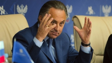 Мутко: «Пока вопрос о расширении РФПЛ не обсуждается»