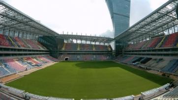 В ближайшие годы один из финалов Лиги Европы может пройти на стадионе ЦСКА