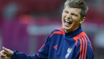 Погребняк: «Аршавин – лучший российский футболист нашего времени»
