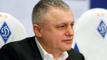 Суркис: «Леоненко пропил мозги ещё 20 лет назад»