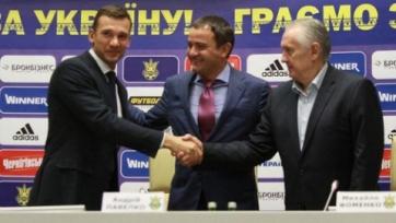 Фоменко: «Ждём, когда родится новый Шевченко»