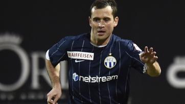 Кержаков – обладатель кубка Швейцарии
