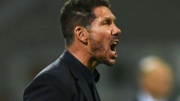 Тиагу Мендеш уверен в том, что Симеоне останется в «Атлетико»
