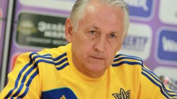 Фоменко: «Окончательная заявка на Евро больше зависит от самих футболистов»