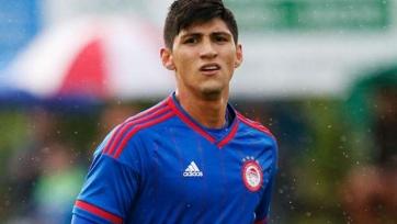 Злоумышленники похитили футболиста сборной Мексики