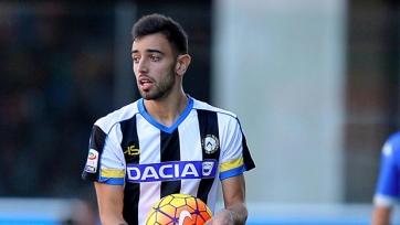 Фернандеш: «Хочу перейти в более сильный клуб»
