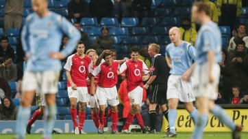 Даниэль Карбассион вспоминает свой первый гол за «Арсенал»