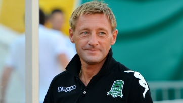 «Краснодар» предлагает Андрею Тихонову новый контракт