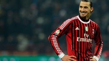 «Милан» обещает внести ясность с переходом Ибрагимовича в течение одной недели