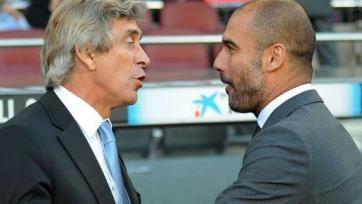 Мануэль Пеллегрини: «Жалею, что попросил клуб заблаговременно сообщить о приходе Гвардиолы»