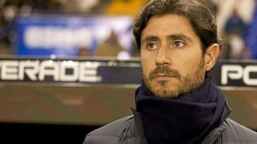 Виктор Санчес больше не является тренером «Депортиво»